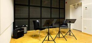 phl music studio
